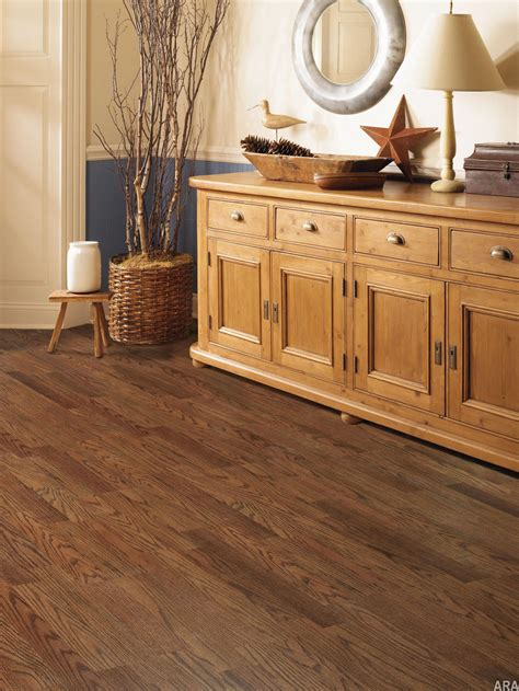 White Kitchen Tile Ideas - suelos de madera casas ecológicas