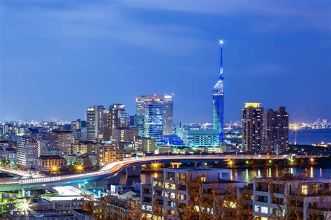 City At Night Wallpaper Japan Travel Blog Japan Rail Pass Jrailpass