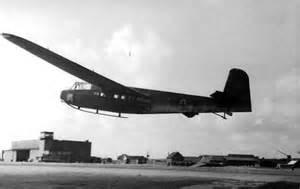 WW2 German Glider DFS 230