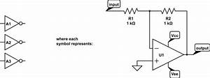 Logic Circuit Diagrams Conventions