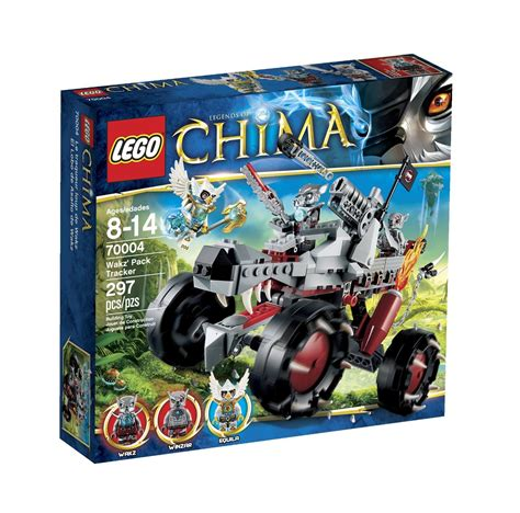 Sale Select Lego Chima Play Sets 50 Off At Amazon