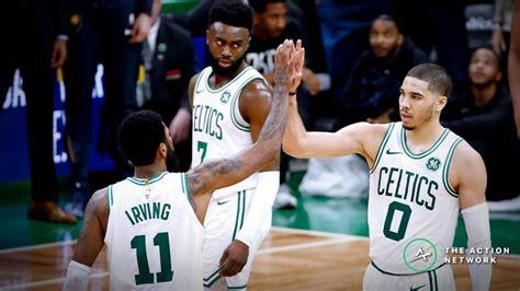 Celtics vs. Bucks Game 3 Betting Preview: Bet on Boston as ...