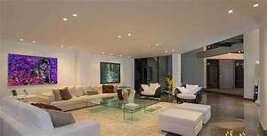 Repartition Spot Led Plafond : 10 verlichtingstips voor inbouwspots dmlights blog ~ Melissatoandfro.com Idées de Décoration