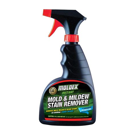 envirocare  moldex instant mold mildew stain remover