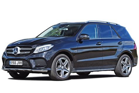 Mercedes Gle Suv Review