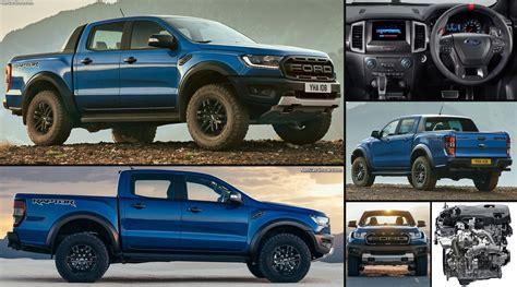 audi pickup truck ford ranger raptor 2019 pictures information specs