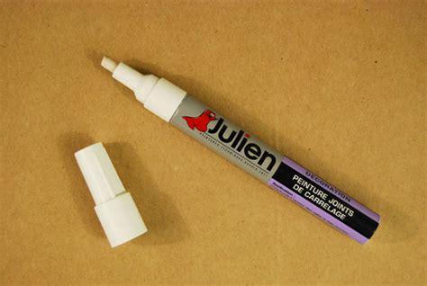 peindre des joints de carrelage peinture joint carrelage 1 la peinture qui change tout