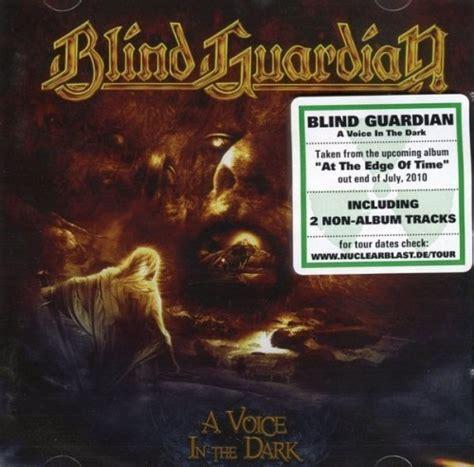 blind guardian skalds and shadows - Blind Guardian Skalds