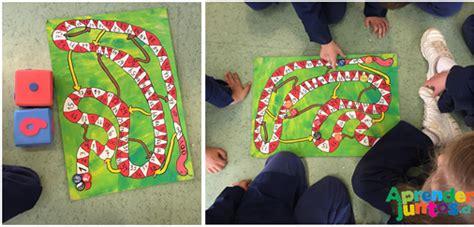 Centro de recursos, ejercicios, tablas, juegos para imprimir en español. ¿A quién le toca? Juegos con dados para TODOS - Aprender Juntos