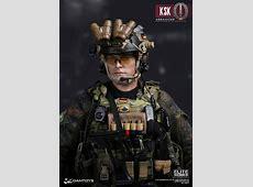 Damtoys KSK Kommando Spezialkräfte — Assaulter