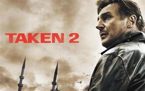 Liam Neeson In Taken 2  Liam Neeson