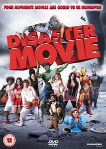 Disaster Movie DVD   Zavvi.com
