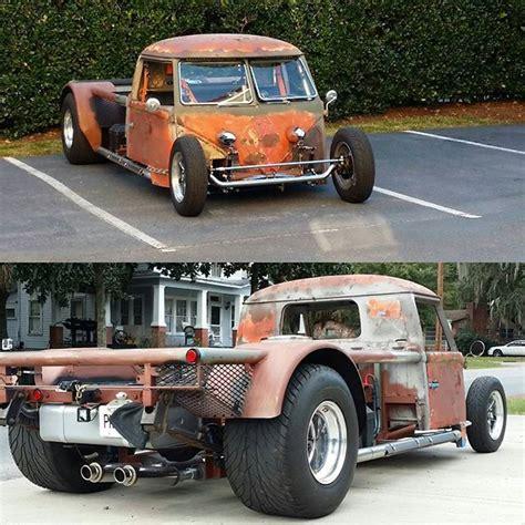 Best 25+ Hot Rod Trucks Ideas On Pinterest
