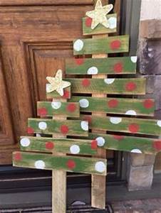 Plywood Pallets and Christmas on Pinterest