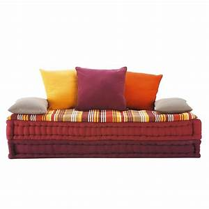 Clic Clac Maison Du Monde : 8 suggerimenti per realizzare un divano divino low coast ~ Preciouscoupons.com Idées de Décoration