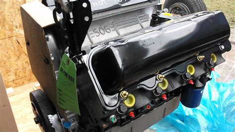 diesel 5 auf 6 umrüsten p400 6 5 diesel brand new removing from crate vid 2