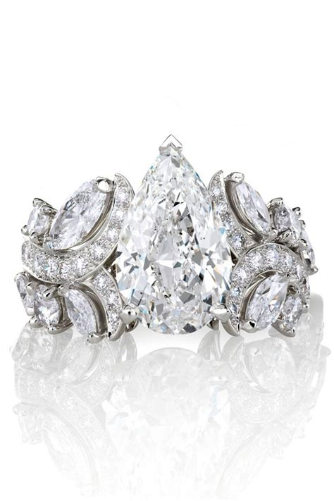 alternative engagement rings for the non traditional at every price point jewelry