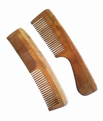 Neem Comb Wood Stuffs Installation Uncommon