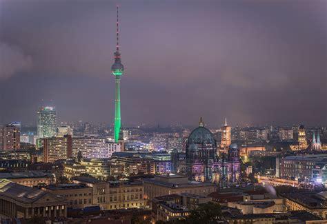 Berlin Wallpapers Backgrounds
