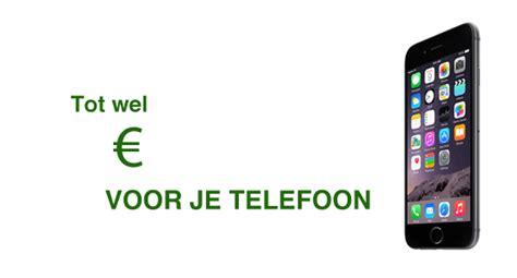 Apple iPhone 6S 32GB kopen - Mobiel.nl