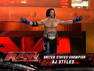 Games & Mods : WWE 2K17 PS2 Highly Compressed 800 MB