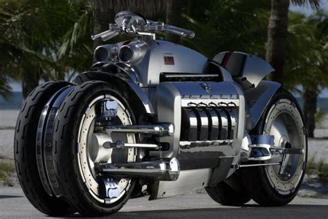 5 Most Expensive Motorcycles In The World