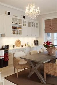 Vorhänge Für Küche : vorh nge f r k chen eklektische k che k chen design und haus k chen ~ Watch28wear.com Haus und Dekorationen