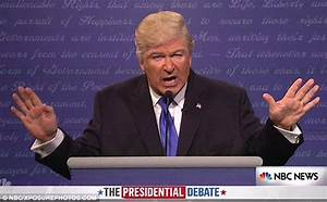 Alec Baldwin reveals his pay for impersonation of Donald ...