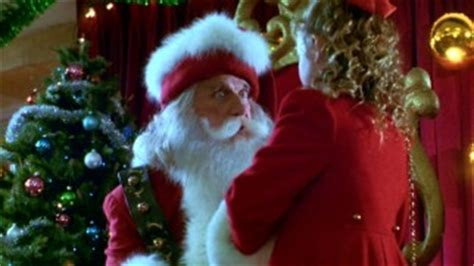 leslie nielsen as santa happy holidays collection dvd review page 2 of 2