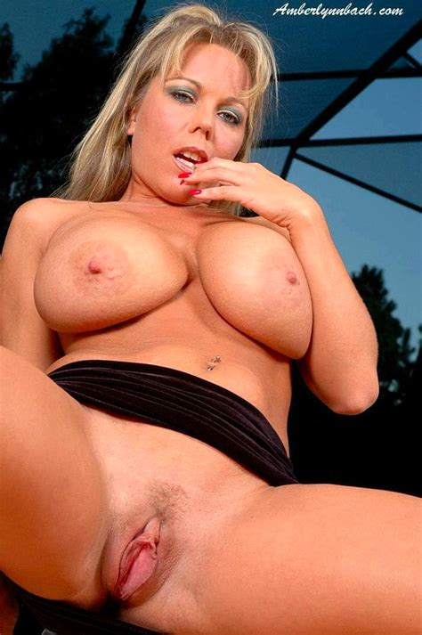 Amber At Home Amber Lynn Bach Amber Bach Wonderful Mature