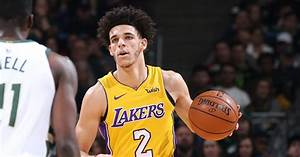 Lonzo Ball Passes LeBron James As Youngest Player To ...