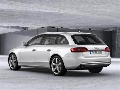 Audi A4 2.0 Tdi Quattro Avant Wallpapers