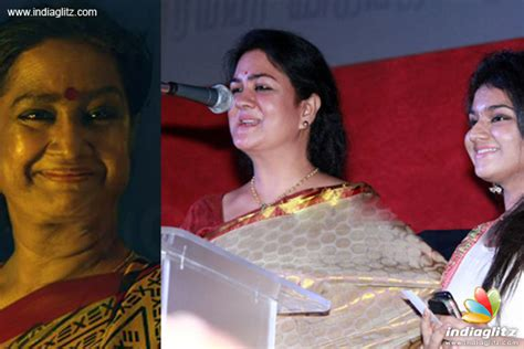 film actress kalpana daughter kalpanas daughter to films malayalam movie news