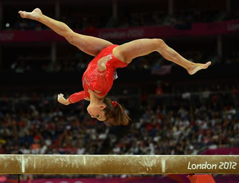 mondiali ginnastica artistica  anversa vanessa