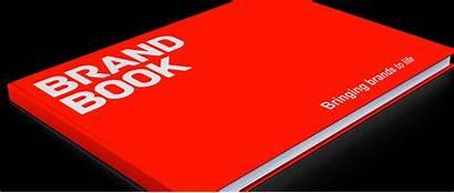 Brand Creative Guidelines Website Marketing Turquoise Literature