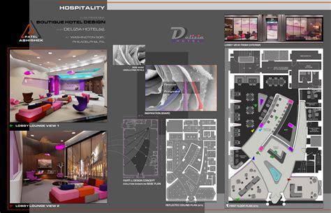interior architecture design portfolio sample  abhishek patel cid leed ap  coroflotcom