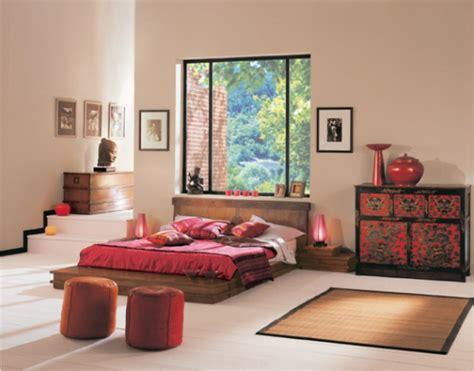 deco chambre asiatique la décoration asiatique vous aide à plonger dans un