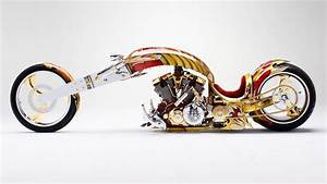The Most Expensive Motorcycles In The World - YouTube