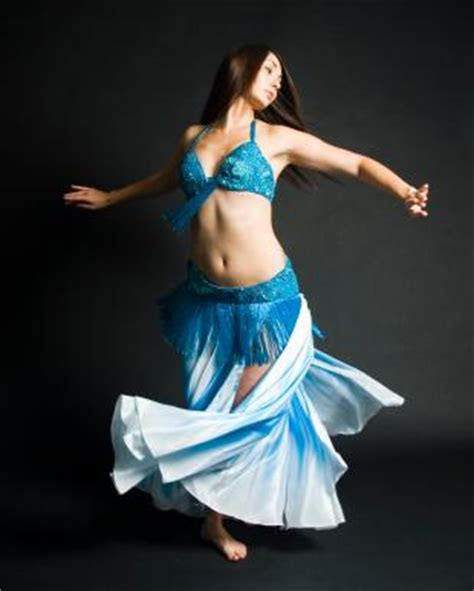 finding belly dance costume patterns