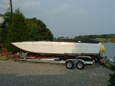 Boat Trailer Only For Sale by Any Chris Cat Project Boat For Sale Trade Page 2