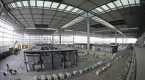 Aeroport De Berlin : un a roport pour faire d coller berlin ~ Medecine-chirurgie-esthetiques.com Avis de Voitures
