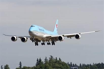 747 Boeing Last Built Passenger Magazine 1144