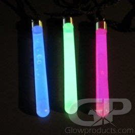 glow stick pendants glow sticks light  glow party