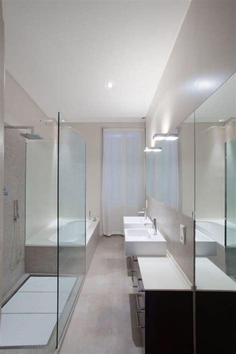 Schmale Badezimmer Ideen
