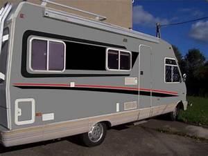 Deco Camping Car : autocollant pour camping car hymer ~ Preciouscoupons.com Idées de Décoration