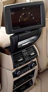 bmw navigation radio cd changer repair