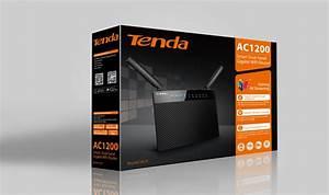 Tenda Ac9 Wireless Ac Dual Band Router