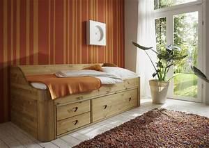 Kojenbett Kiefer Massiv 90x200 : letto singolo jabo multi 06 h ~ Bigdaddyawards.com Haus und Dekorationen
