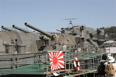 yamato museum google search battleships pinterest