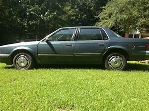 Buy Used 1994 Buick Century Custom Sedan 4